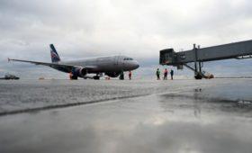 «Аэрофлот» сократит рейсы в Европу из-за коронавируса