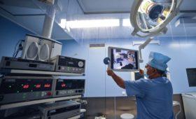 Подорожавшие услуги обеспечили рост доходов частных клиник