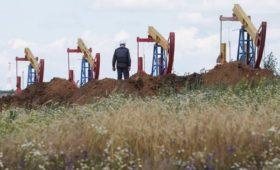 Bloomberg назвал преимущества России в нефтяной войне