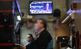 Американская ФРС исчерпала традиционные меры по борьбе с кризисом