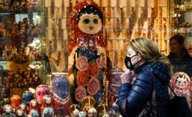 Эксперты оценили запас прочности экономики России перед эпидемией