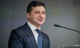 Зеленский сравнил свое президентство с дырявой лодкой