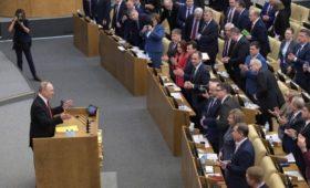 Досрочные выборы в Госдуму сорвались в последний момент из-за коммунистов
