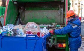 Мусорная госкомпания предложила помочь отрасли обнулением НДС