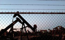 Российская нефть подешевела на фоне спора с Белоруссией