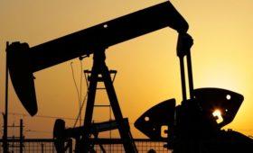 Цена нефти марки Brent упала ниже $29 за баррель