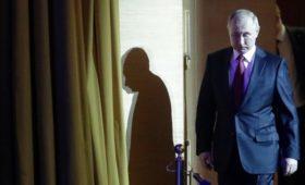 Путин заявил о коробящих его высоких зарплатах глав госкомпаний