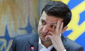 Зеленский допустил дефолт на Украине из-за коронавируса