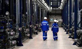 «Газпром» отменил зарубежные командировки сотрудников из-за коронавируса