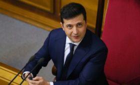 Зеленский сообщил о скором транше от МВФ в размере $2 млрд