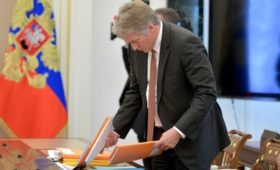 Кремль отверг выводы комиссии ООН об ударах России по больницам в Сирии