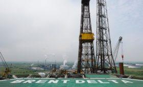 Нефть подорожала более чем на 11%