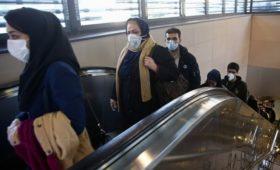Россия ограничит въезд иностранцев из Ирана из-за вируса