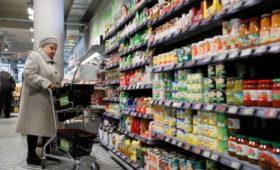 Онлайн-магазины сообщили о повышении спроса на консервы и бытовую химию