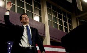 Лидер кокусов в Айове Буттиджич решил выйти из предвыборной гонки в США
