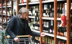 «Коммерсантъ» узнал о возможных проблемах с импортом алкоголя