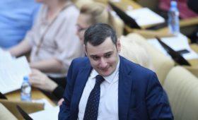 Хинштейн заявил о готовности «Единой России» к досрочным выборам Думы