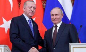 Лавров назвал три договоренности России и Турции по Идлибу