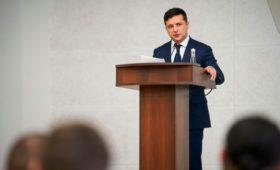Зеленский заявил о необходимости «новых мозгов и сердец» в правительстве