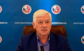 Глава Мосгоризбиркома Горбунов объявил об отставке