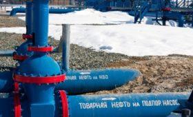 Минфин предложил новую схему льгот для нефтяников на 600 млрд руб.