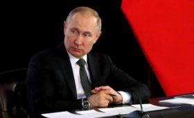 Эксперты увидели в поправках Конституции переход к «новому режиму» власти