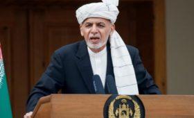 Власти Афганистана освободят 1,5 тыс. талибов в рамках мирной сделки