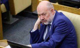 Комитет Госдумы отклонил поправку об ограничениях для детей депутатов