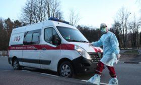 Москва обвинила Минск в невыполнении рекомендаций ВОЗ по коронавирусу