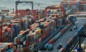 Секретный экспорт России составил более $55 млрд