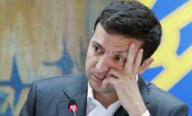 Зеленский назвал переговоры с Путиным «жесткими и сложными»