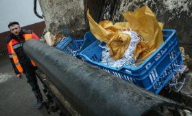 Оператор сообщил о «переезде» отходов из Москвы вслед за горожанами