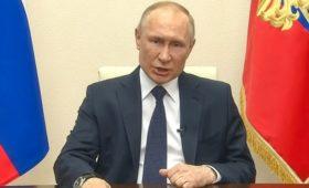 Путин предоставил губернаторам дополнительные полномочия