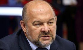 Губернатор Архангельской области объявил об отставке