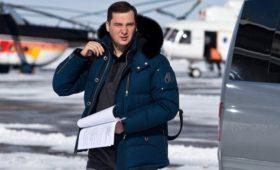 В Кремле обсудили объединение НАО и Архангельской области
