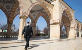 Кадыров объявил о закрытии границ Чечни на въезд и выезд