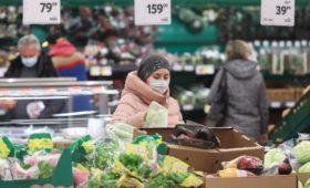 Аналитики назвали регионы с самыми высокими расходами жителей на еду