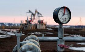 Котировки российской нефти вышли из отрицательной зоны