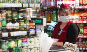Власти Москвы и Подмосковья начали сбор данных о сотрудниках магазинов