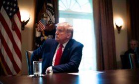 Трамп заявил об отсутствии у США обязательств сокращать добычу нефти