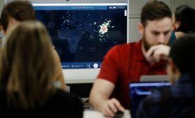 Bloomberg узнал о докладе разведки США о занижении КНР данных по вирусу