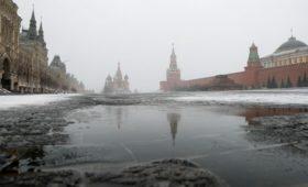 Кремль назвал ситуацию в экономике беспрецедентной