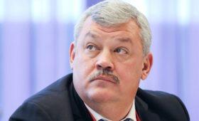 Губернатор Коми подал в отставку