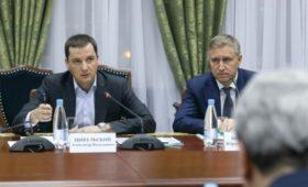 Путин назначил нового главу Ненецкого автономного округа