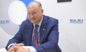 Губернатор Камчатки ушел в отставку после критики из-за коронавируса