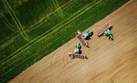 Путин назвал перезревшим вопрос о 17 млн га неиспользуемых земель